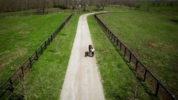 Claiborne Farm TV Spot, 'Runhappy: Addison Run' - Thumbnail 1