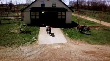 Claiborne Farm TV Spot, 'Runhappy: Addison Run' - Thumbnail 9