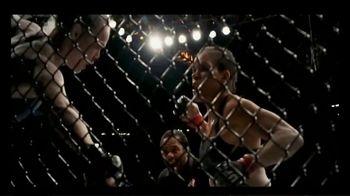 ESPN+ TV Spot, 'UFC 239: Jones vs. Santos: G.O.A.T' - Thumbnail 1
