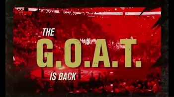 ESPN+ TV Spot, 'UFC 239: Jones vs. Santos: G.O.A.T' - Thumbnail 3