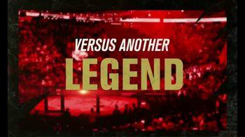 ESPN+ TV Spot, 'UFC 239: Jones vs. Santos: G.O.A.T' - Thumbnail 4