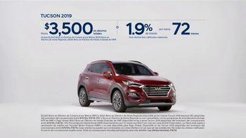 Hyundai Evento de Ventas 4th of July TV Spot, 'Ha llegado' [Spanish] [T2] - Thumbnail 9