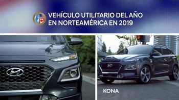 Hyundai Evento de Ventas 4th of July TV Spot, 'Ha llegado' [Spanish] [T2] - Thumbnail 4