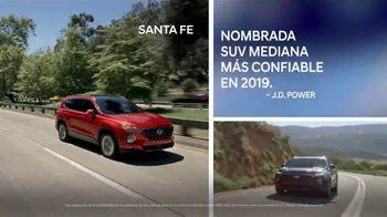 Hyundai Evento de Ventas 4th of July TV Spot, 'Ha llegado' [Spanish] [T2] - Thumbnail 5