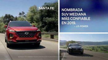 Hyundai Evento de Ventas 4th of July TV Spot, 'Ha llegado' [Spanish] [T2] - Thumbnail 6