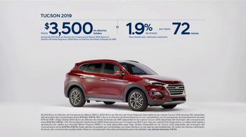 Hyundai Evento de Ventas 4th of July TV Spot, 'Ha llegado' [Spanish] [T2] - Thumbnail 8