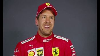 Formula One TV Spot, '2019 Pirelli Grand Prix de France' Song by The Chemical Brothers - Thumbnail 2