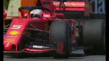 Formula One TV Spot, '2019 Pirelli Grand Prix de France' Song by The Chemical Brothers - Thumbnail 5