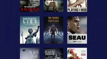 ESPN+ TV Spot, '30 for 30 Complete Library' - Thumbnail 9
