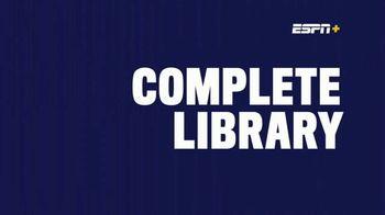 ESPN+ TV Spot, '30 for 30 Complete Library' - Thumbnail 1
