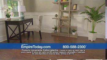 Empire Today Venta Cuartos por $50 Dólares TV Spot, 'Actualize sus pisos' [Spanish] - Thumbnail 6