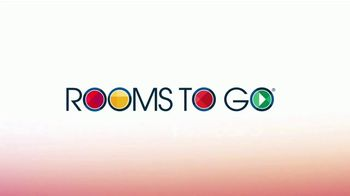 Rooms to Go TV Spot, 'Ofertas candentes: sala elegante' [Spanish] - Thumbnail 1