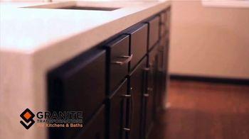 Granite Transformations TV Spot, 'Transform Your Kitchen' - Thumbnail 1