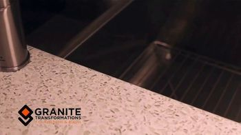 Granite Transformations TV Spot, 'Transform Your Kitchen' - Thumbnail 2