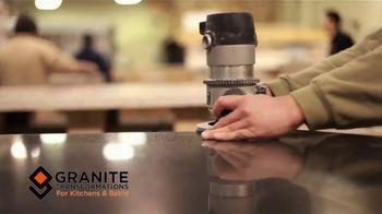 Granite Transformations TV Spot, 'Transform Your Kitchen' - Thumbnail 3