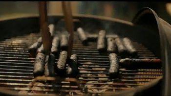 Perkins Restaurant & Bakery Shrimp Dishes TV Spot, 'Burnt Sausages' - Thumbnail 1