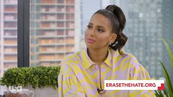 Erase the Hate TV Spot, 'USA Network: Celebrating Diversity' - Thumbnail 3