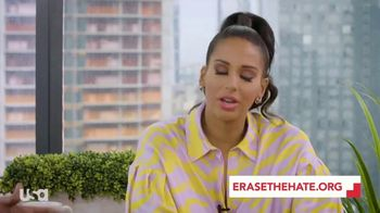Erase the Hate TV Spot, 'USA Network: Celebrating Diversity' - Thumbnail 6