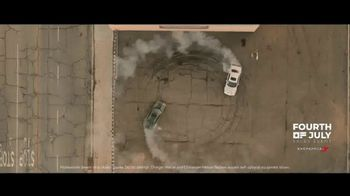Dodge Fourth of July Sales Event TV Spot, 'Powerful Vehicles' [T2] - Thumbnail 2
