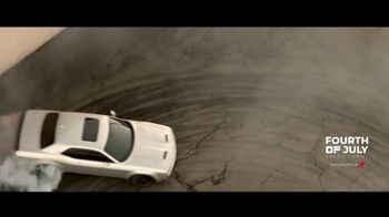 Dodge Fourth of July Sales Event TV Spot, 'Powerful Vehicles' [T2] - Thumbnail 4