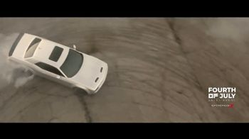 Dodge Fourth of July Sales Event TV Spot, 'Powerful Vehicles' [T2] - Thumbnail 5