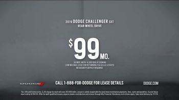 Dodge Fourth of July Sales Event TV Spot, 'Powerful Vehicles' [T2] - Thumbnail 6