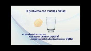 Lipozene TV Spot, 'Bajar de peso' [Spanish] - Thumbnail 2