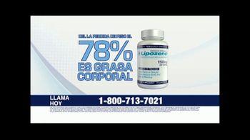Lipozene TV Spot, 'Bajar de peso' [Spanish] - Thumbnail 4