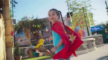 SeaWorld 4th of July Sale TV Spot, 'Feels Amazing: Two Parks' - 1 commercial airings