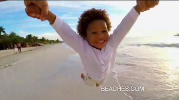 Beaches TV Spot, 'Memories to Last a Lifetime' - Thumbnail 9