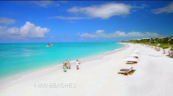 Beaches TV Spot, 'Memories to Last a Lifetime' - Thumbnail 2