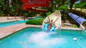 Beaches TV Spot, 'Memories to Last a Lifetime' - Thumbnail 4