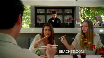 Beaches TV Spot, 'Memories to Last a Lifetime' - Thumbnail 8