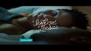 Leesa 4th of July Sale TV Spot, 'Deeper Rest: 10 Percent Off and Free Pillows'