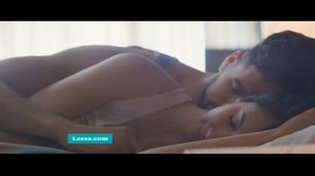 Leesa 4th of July Sale TV Spot, 'Deeper Rest: 10 Percent Off and Free Pillows' - Thumbnail 4