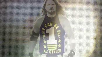 WWE Shop TV Spot, 'Inspired by Millions: BOGO' - Thumbnail 5