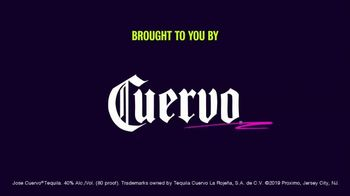 Jose Cuervo TV Spot, 'Comedy Central: Truth or Dare' Featuring Greta Titelman, Dewayne Perkins - Thumbnail 10