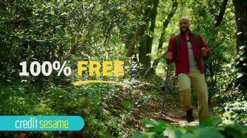 Credit Sesame TV Spot, 'Hiking' - Thumbnail 4