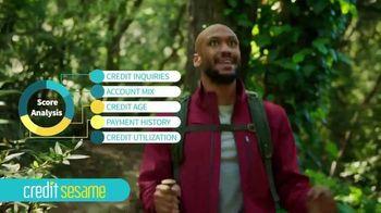 Credit Sesame TV Spot, 'Hiking' - Thumbnail 5