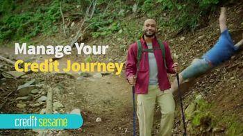 Credit Sesame TV Spot, 'Hiking' - Thumbnail 7