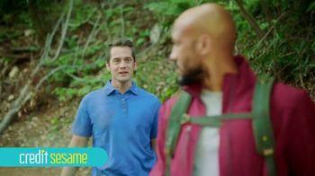 Credit Sesame TV Spot, 'Hiking' - Thumbnail 8