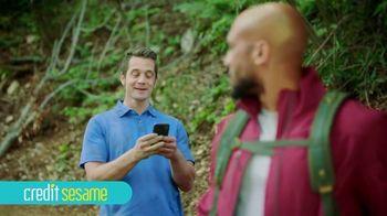 Credit Sesame TV Spot, 'Hiking' - Thumbnail 9