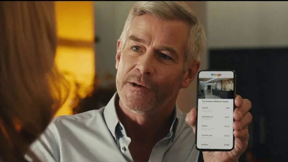 trivago TV Commercial, 'Price Difference'