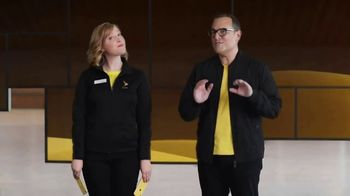 Sprint TV Spot, 'Double the Fun' - Thumbnail 1