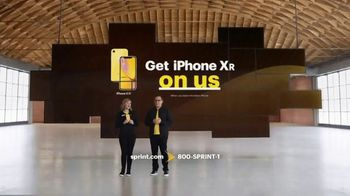 Sprint TV Spot, 'Double the Fun' - Thumbnail 10