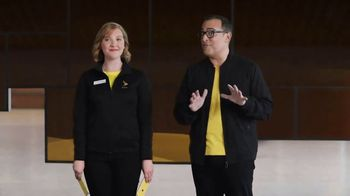 Sprint TV Spot, \'Double the Fun\'