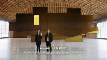 Sprint TV Spot, 'Double the Fun' - Thumbnail 3