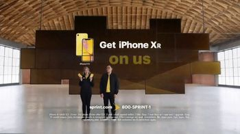 Sprint TV Spot, 'Double the Fun' - Thumbnail 4