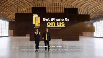 Sprint TV Spot, 'Double the Fun' - Thumbnail 5