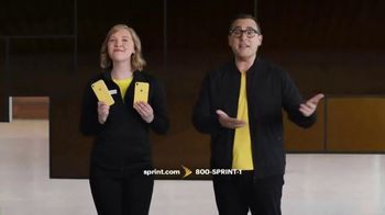 Sprint TV Spot, 'Double the Fun' - Thumbnail 6